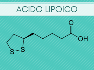 acido lipoico integratore